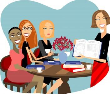Library Book Club